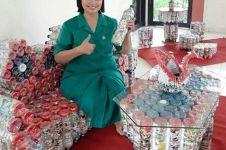 Ecobrick, inovasi Kampung Iklim Purwokeling Semarang yang inspiratif