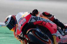 Resmi: Jorge Lorenzo umumkan pensiun dari MotoGP