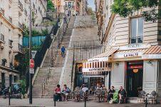 6 Spot artsy di Paris ini bikin momen liburanmu jadi berkesan