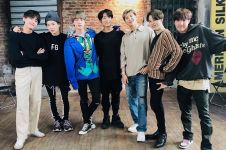7 Fakta BTS, boyband asal Korea Selatan yang bikin jatuh hati