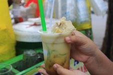 Resep es cendol dawet yang enak dan segar, pas buat cuaca panas