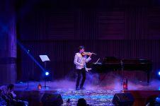 Iskandar Widjaja sajikan musik klasik kontemporer dalam 1001 Lights