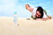 Inilah 5 akibat kurang minum bagi kesehatan tubuh