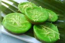 Kue khas Indonesia, begini resep dan cara membuat kue lumpur