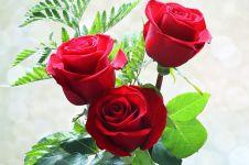 Aneka olahan berbahan dasar bunga mawar, unik dan inspiratif