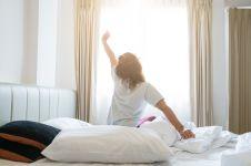 5 Aktivitas ringan di pagi hari ini bikin kamu semakin produktif