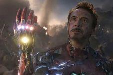 Daftar 10 karakter Marvel yang tewas mengenaskan di tiap film Avengers