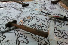 Nursih Basuki Art Studio menambah deretan studio seni aktif Indonesia