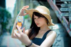 5 Spot foto selfie Instagrammable di Jakarta ini wajib kamu coba