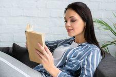 10 Alasan penting mengapa kamu harus membaca buku