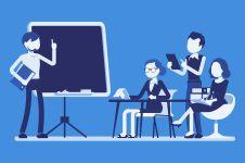Pentingnya training karyawan dan cara sederhana menerapkannya