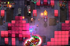 Penjualan game Danger Gazers naik 400% pasca muncul di situs torrent