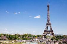 4 Alasan mengapa Prancis menjadi destinasi terpopuler di dunia