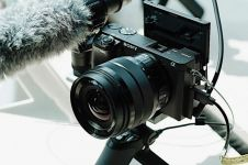 7 Alasan mengapa kamu harus membeli kamera mirrorless