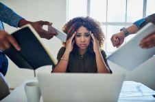 Inilah 5 cara menghilangkan stres tanpa perlu liburan