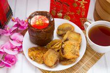 6 Kue tradisional khas Imlek ini dipercaya membawa keberuntungan