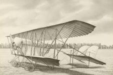 Meski tak tamat SD, pria Sulawesi ini bisa ciptakan pesawat sendiri