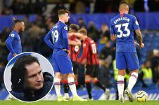 Chelsea punya masalah besar, kali ini kembali kalah dari Newcastle