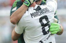 Ini sepak terjang Sang Pangeran Turin, Claudio Marchisio