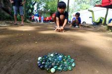 6 Permainan anak tradisional ini bisa dipertandingkan di event sekolah