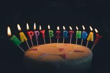4 Ide unik mengucapkan selamat ulang tahun ini bisa dipraktikkan