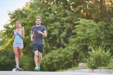 Inilah 5 manfaat lari pagi untuk kesehatan tubuh