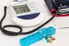 Begini 5 cara jitu untuk mengontrol tekanan darah tinggi