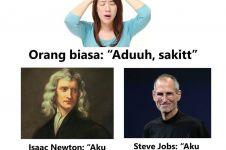 Gak melulu serius, 10 meme tentang para ilmuwan ini bikin ngakak
