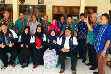 BEST: Pembuatan ecobrick inovatif di Desa Sendang, Jepara