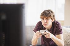 Bermain game terlalu lama bisa bikin kecanduan, ini akibat buruknya