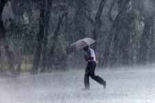 Hujan terlama sepanjang sejarah ini pernah mengguyur Hawaii