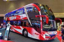 Kenali perbedaan dari 5 moda transportasi bus ini