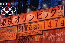 Komik Jepang Akira (1982) memprediksi soal Olimpiade Tokyo dan virus?