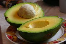 Ini manfaat buah alpukat dalam mencegah kanker rahim