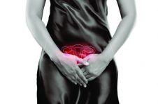 Apakah wanita dengan kondisi turun peranakan bisa hamil?