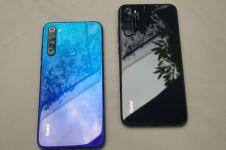 5 Smartphone murah spek dewa, lancar main Mobile Legend & PUBG Mobile