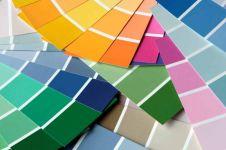 4 Tips memilih warna rumah agar terlihat lebih elegan