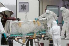 5 Fakta tentang virus Corona yang sedang marak terjadi