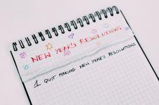 3 Tips mewujudkan resolusi biar nggak putus di tengah jalan