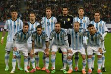 Inilah daftar 5 pemain termahal dari Argentina
