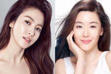 Selalu terlihat awet muda, ini umur asli 16 aktris Korea Selatan