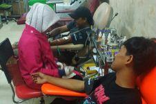 Jelang Ramadan, PMI Kota Tangerang siapkan 20 ribu kantong darah