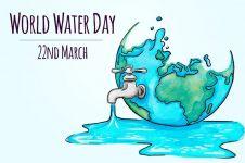 5 Fakta mengenai air bersih di seluruh dunia yang perlu kamu ketahui
