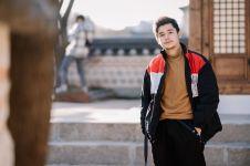 10 Street style ala Rayn Wijaya, bisa jadi inspirasi gayamu nih