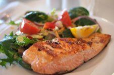 4 Bahan makanan sehat sehari-hari untuk penderita kista ovarium