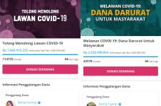 Rachel Vennya dan Arief Muhammad galang dana untuk cegah virus Corona