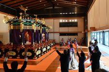3 Harta nasional Jepang 'Sanshu no Jingi/Mikusa no Kamudakara'