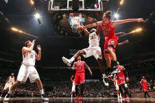 10 Cara meningkatkan skill dalam olahraga basket yang patut dicoba