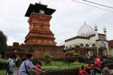 Pengembangan budaya sebagai strategi islamisasi di Jawa