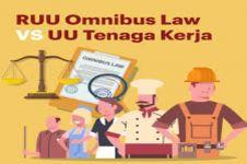 Antara Omnimbus Law, Pemerintah dan masyarakat